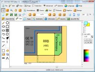 Le screenshot du logiciel PDF Editeur Objects 5.5